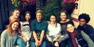 Summer 2015 Cast