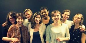 Autumn 2013 Cast