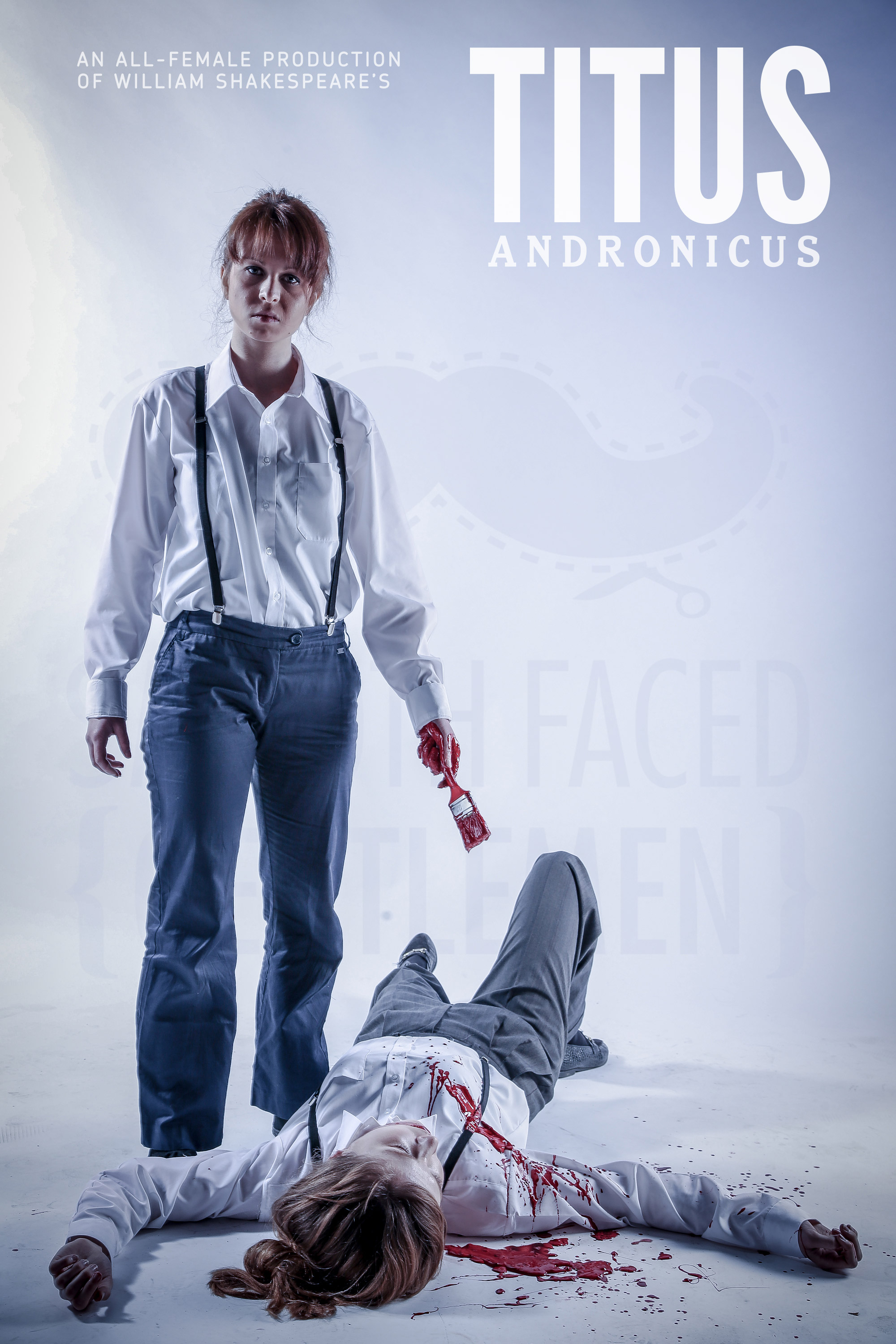 Tickets on sale for Titus Andronicus
