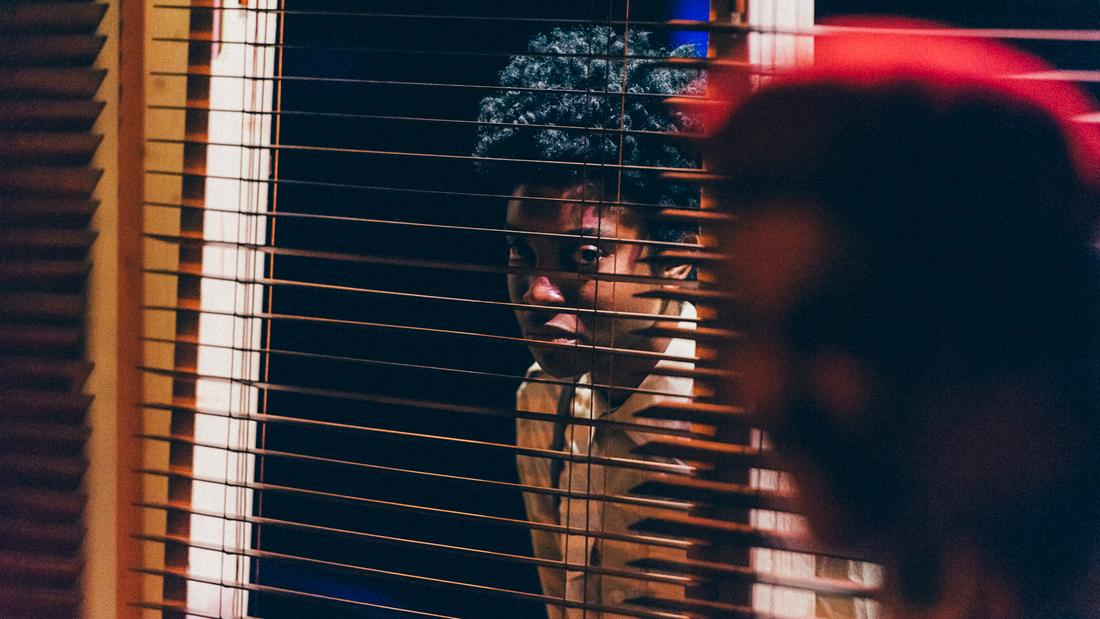 Othello eavesdropping